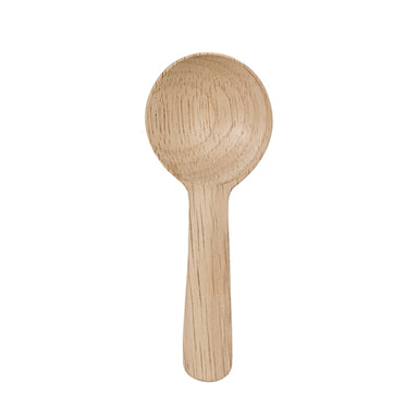 Rubberwood Spoon - Oh Happy Fry - we ship worldwide