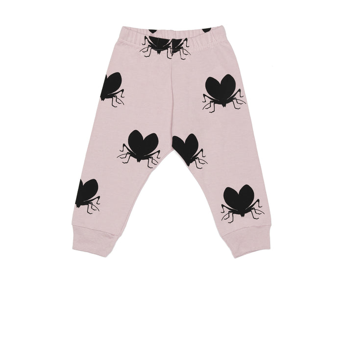 Lovebug Lounge Pants - Oh Happy Fry - we ship worldwide