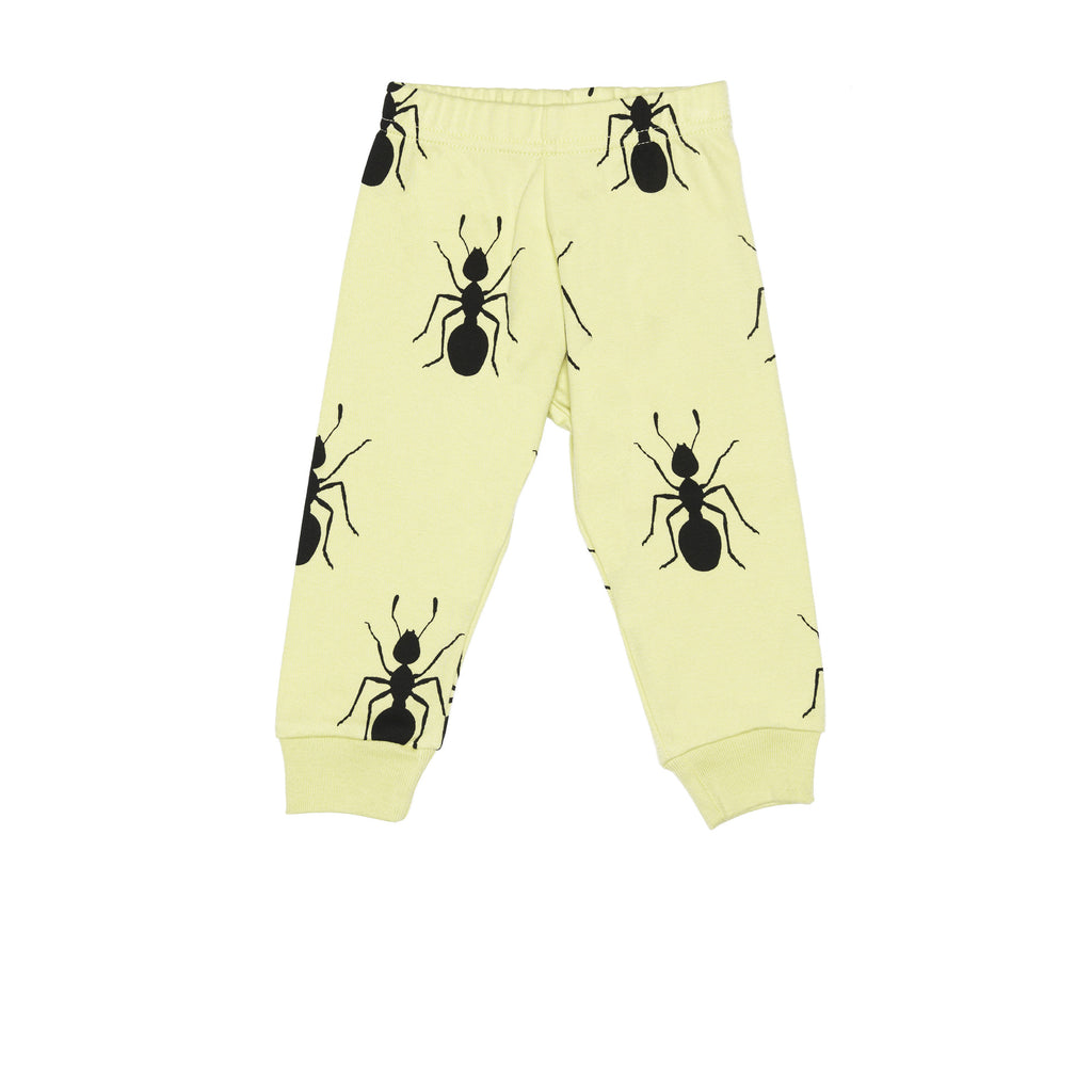 Ants Lounge Pants - Oh Happy Fry  - 1