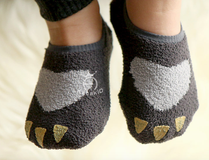New Paw Socks - Oh Happy Fry - we ship worldwide
