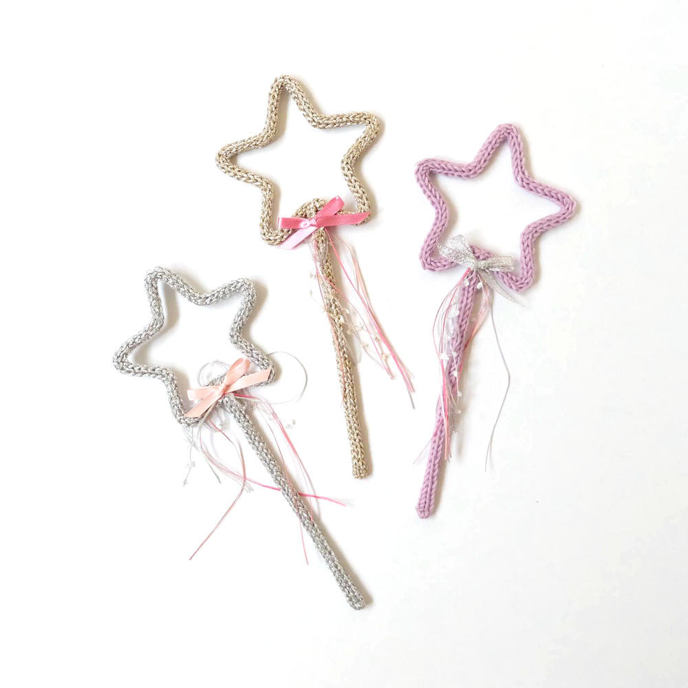 Star Wand - Oh Happy Fry - we ship worldwide