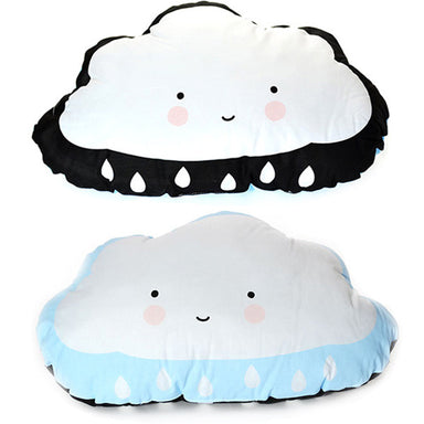 Happy Cloud Cushion - Oh Happy Fry - we ship worldwide