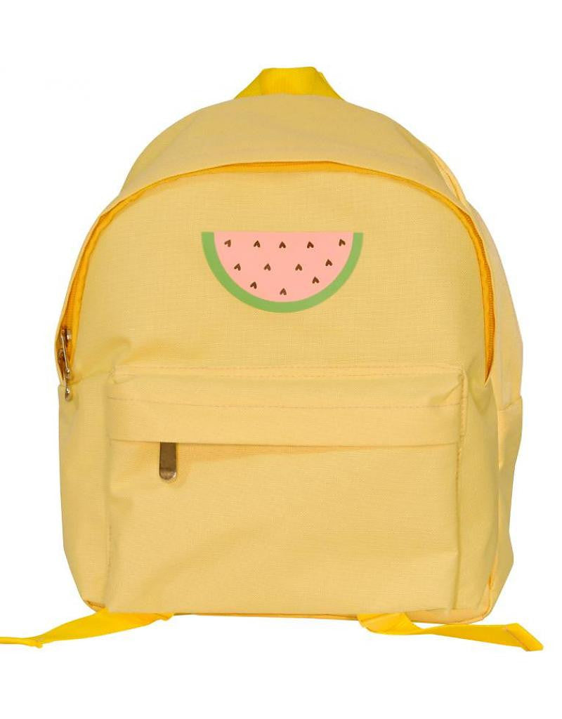 Backpack - Watermelon - Oh Happy Fry  - 1