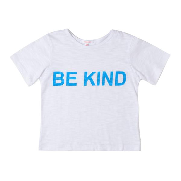 Be Kind Tee - Oh Happy Fry - we ship worldwide