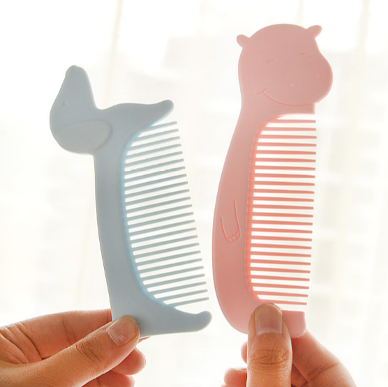 Animal Comb - Oh Happy Fry  - 1