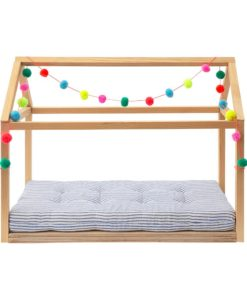 Doll House Bed - Oh Happy Fry