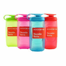 Goodbyn Bottle - Oh Happy Fry - we ship worldwide