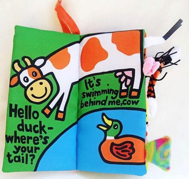 Farm Tails Book - Oh Happy Fry - we ship worldwide