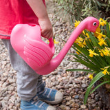 Flamingo Watering Can - Oh Happy Fry  - 3