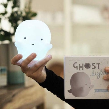 Mini Ghost Light - Oh Happy Fry - we ship worldwide