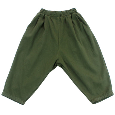 Oliver Harem Pants - Oh Happy Fry
