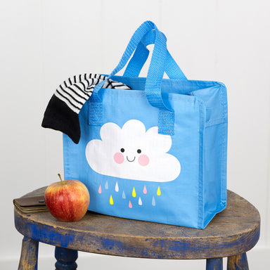 Happy Cloud Charlotte Bag - Oh Happy Fry - we ship worldwide