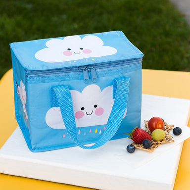 Happy Cloud Lunch Bag - Oh Happy Fry - we ship worldwide