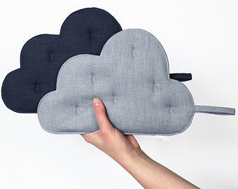 Cloud Pot Holder - Oh Happy Fry - we ship worldwide
