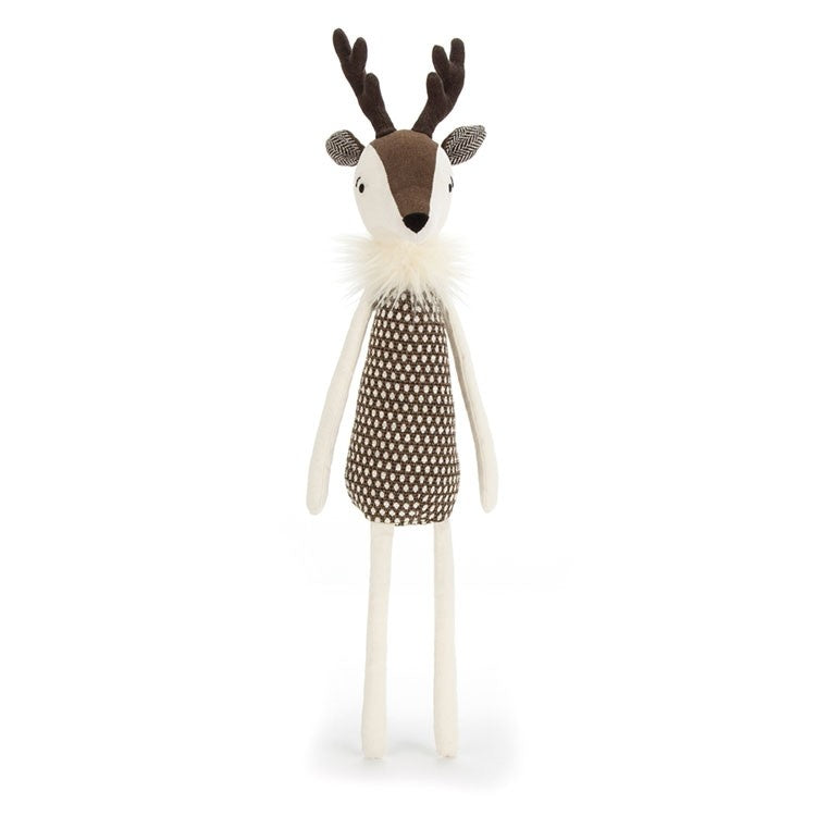 Elegantissima Reindeer - Oh Happy Fry - we ship worldwide