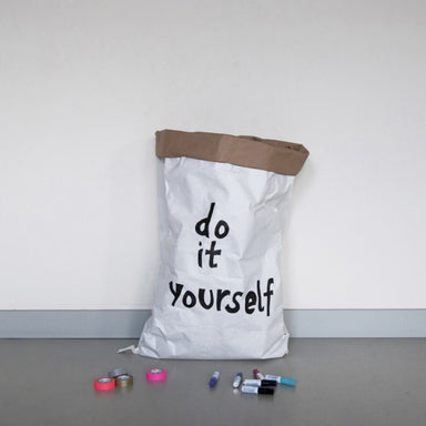 DIY Bag - Oh Happy Fry