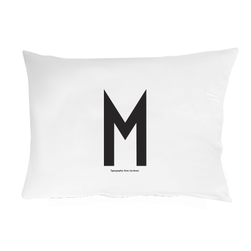 Personal Initial pillowcase 70x50 cm - Oh Happy Fry  - 9
