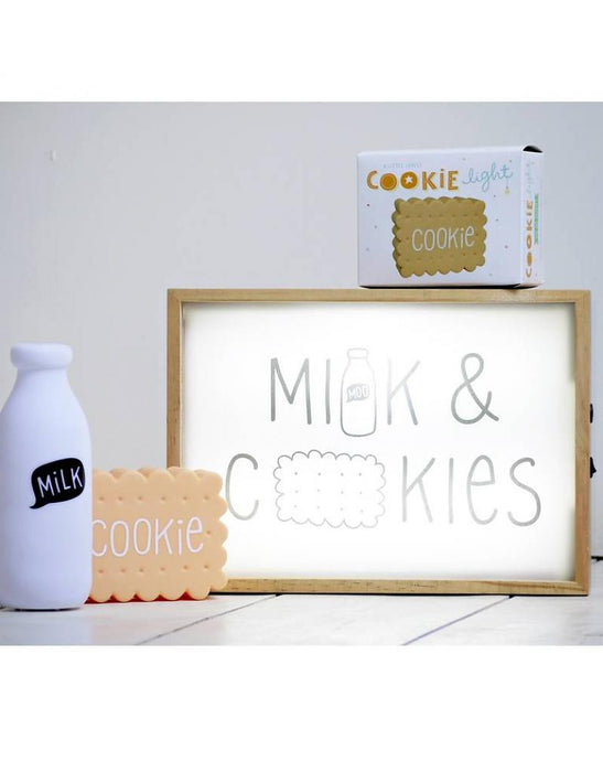 Mini Cookie Light (Backorder) - Oh Happy Fry  - 3