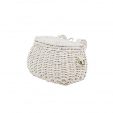 Minichari Bag - White
