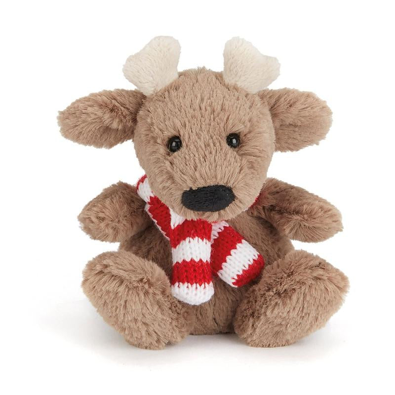 Poppet Reindeer Baby - Oh Happy Fry - we ship worldwide