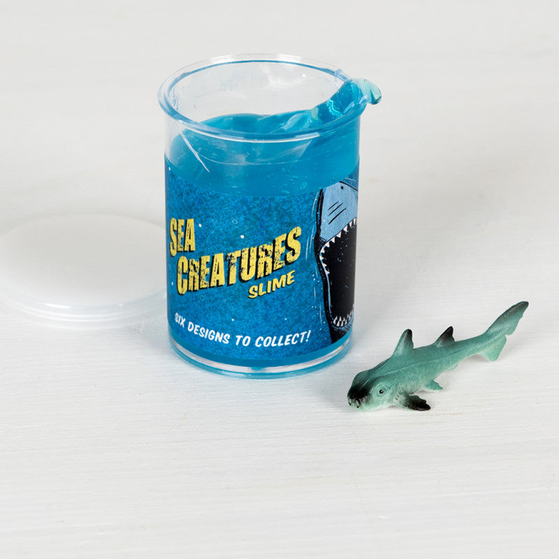 Shark Putty - Oh Happy Fry - we ship worldwide
