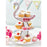 Flamingo Treat Stand - Oh Happy Fry - we ship worldwide