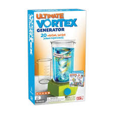 SmartLab Toys Ultimate Vortex Generator (20 Experiments) - Oh Happy Fry - we ship worldwide