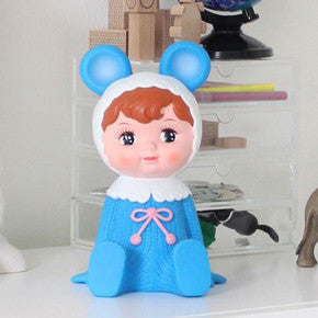Lapin and Me Woodland Doll Money Box - Oh Happy Fry - we ship worldwide