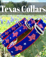 Load image into Gallery viewer, Texas Collars