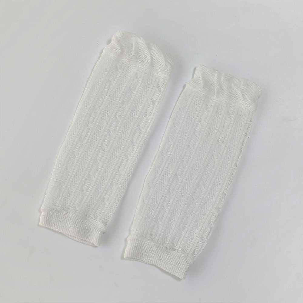 Baby / Toddler Solid Thin Socks