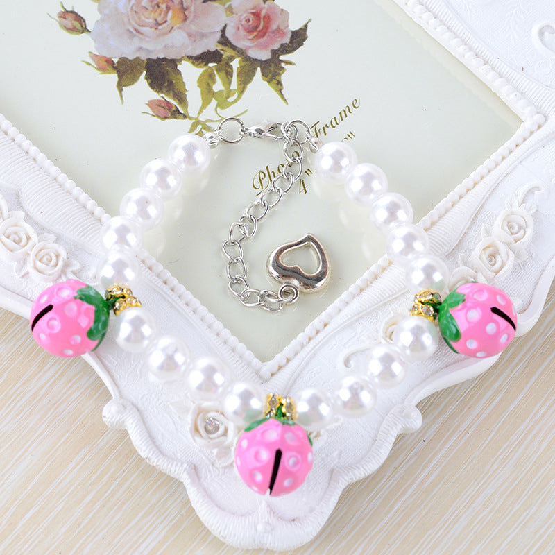 Pet Cute Necklace