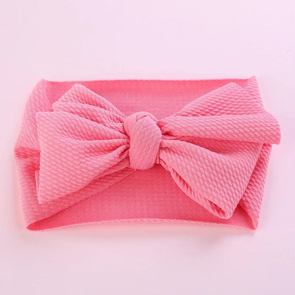 Baby / Toddler Bowknot Colorful Headband