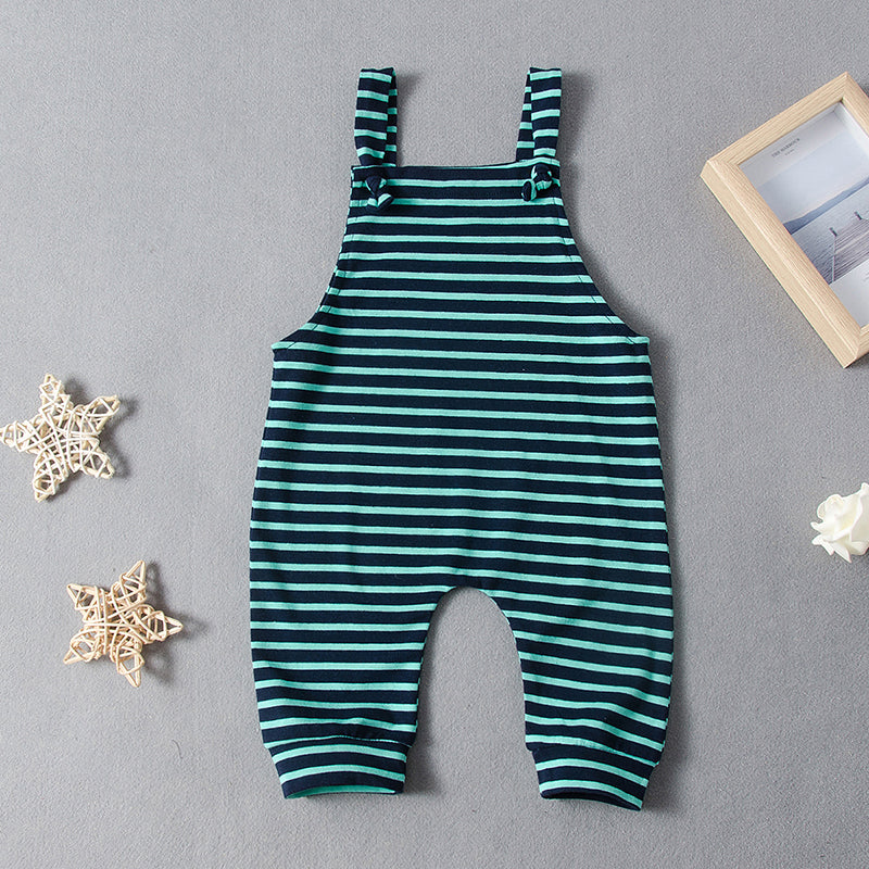 Baby Striped Onesies