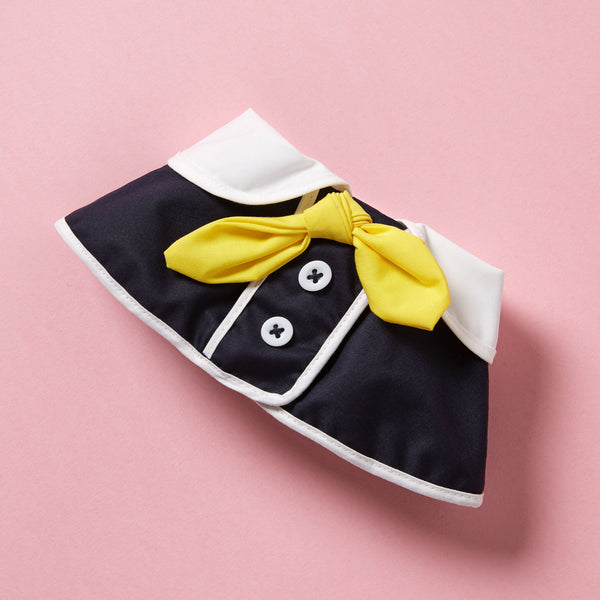 Pet Bow Saliva Towel Jewelry