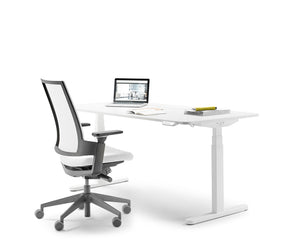 Veeva Electric Height-Adjustable Desk