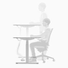 Load image into Gallery viewer, Veeva Electric Height-Adjustable Desk