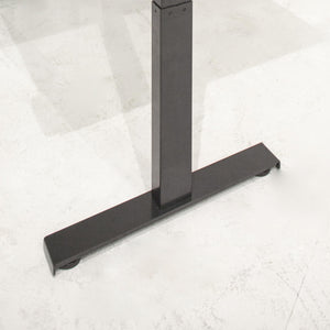 Dextro Plus electrically height-adjustable desk