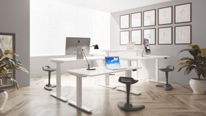 Veeva Adjust Height Adjustable Desk