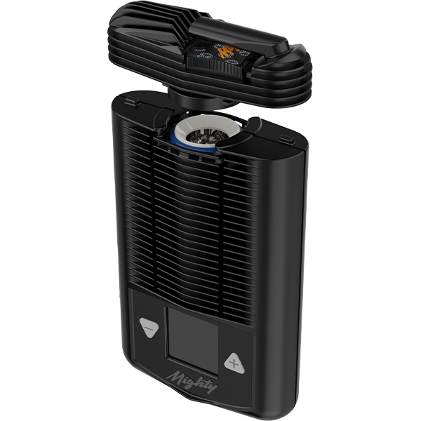 Storz + Bickel Mighty Vaporizer