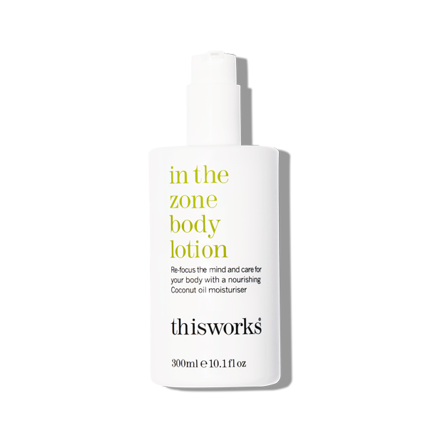 This Works In The Zone Body Lotion Skincare
