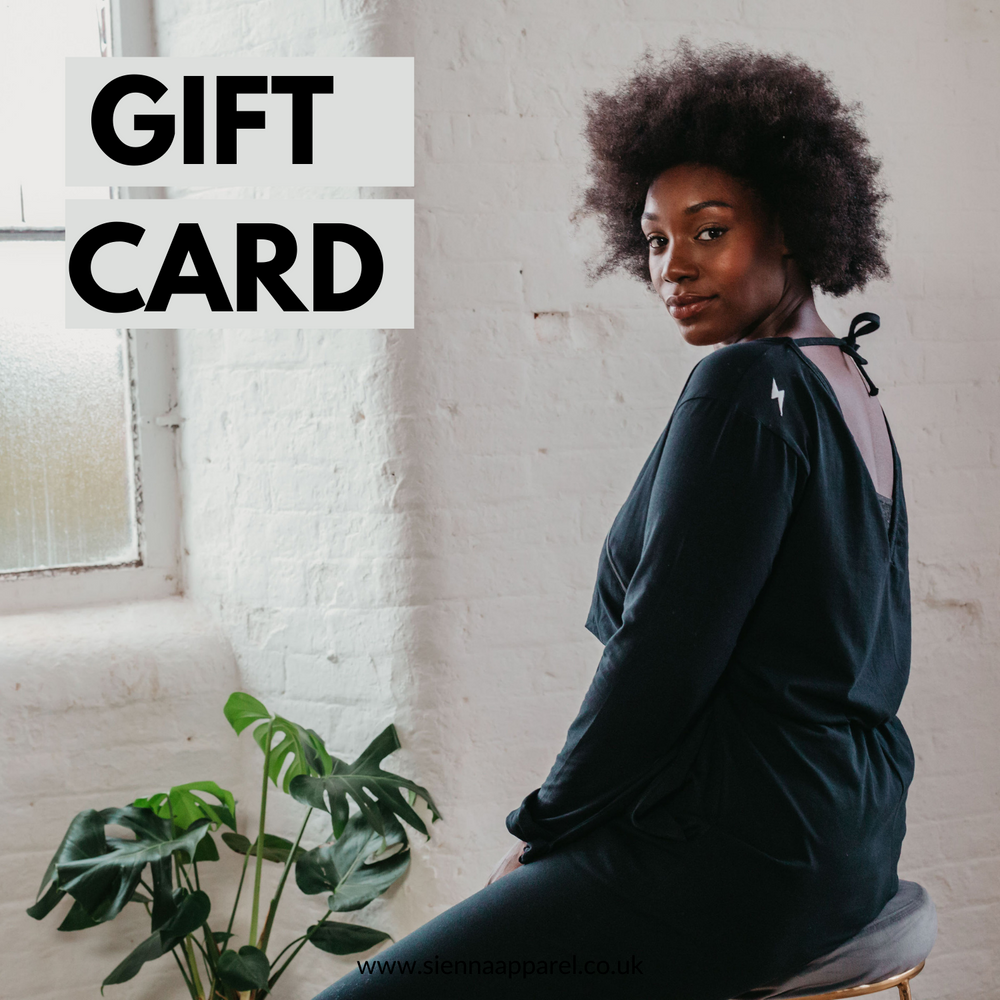 Load image into Gallery viewer, Sienna Apparel Gift Card