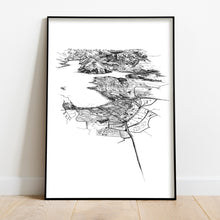 Load image into Gallery viewer, Wanaka Art Print
