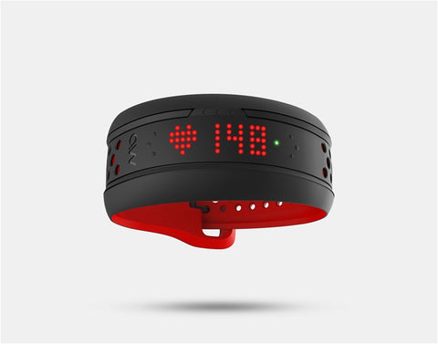 Mio FUSE Heart Rate Monitor and Activity Tracker