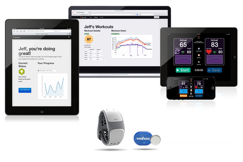pdFIT™ and Mio Link Parkinson's Disease Therapy Sensor Bundle