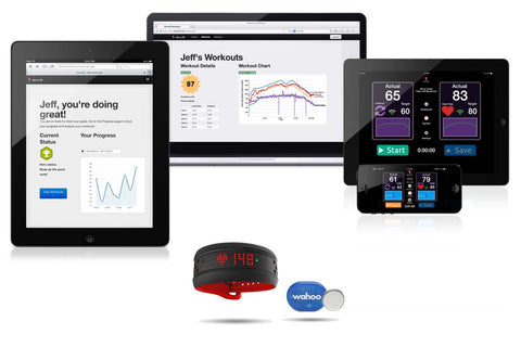 pdFIT™ and Mio FUSE Parkinson's Disease Therapy Sensor Bundle