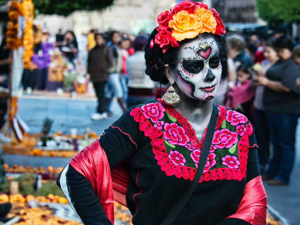 The Catrina: The iconic Mexican Halloween costume