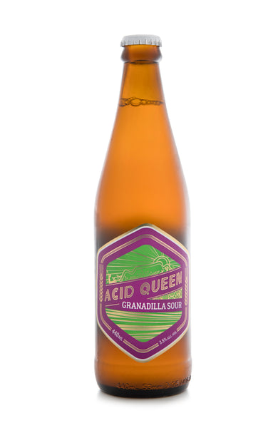 Acid Queen Granadilla Sour