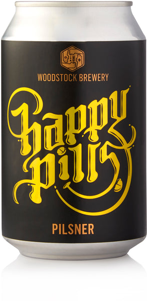 Happy Pills Pilsner