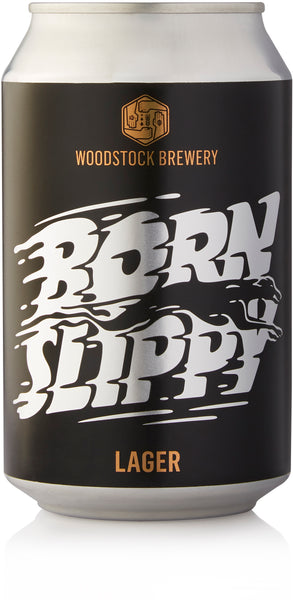 Born Slippy Lager