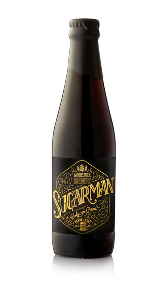 Sugarman Belgian Quad